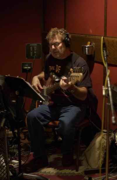 David Hood John Hiatt session Memphis Ardent Studio
