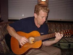 Gary Lumpkin