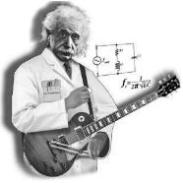 guitardudeProducts Albert Einstein Guitardude